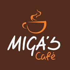 Logo Miga´s Cafe